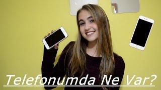 Download Telefonumda Ne Var?   Yeni Telefonum Video