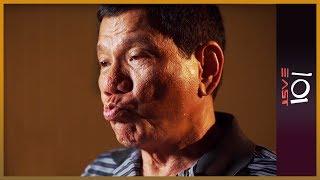 Download Rodrigo Duterte: Guns, goons and the presidency - 101 East Video