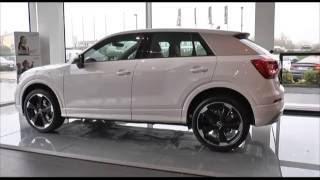 Download New Audi Q2 Video
