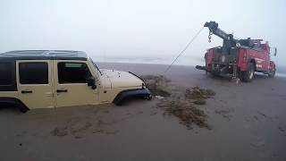 Download Jeep in surf part 2 updated Video