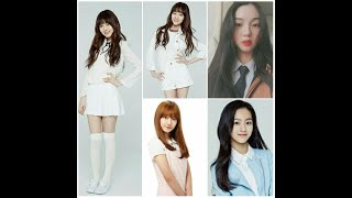 Download SM Trainees/ SM Rookies Girls 2020 (SMNGG) Video