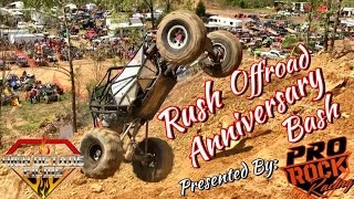Download RUSH OFF-ROAD ANNIVERSARY BASH BOUNCER RACE 2016 PRESENTED BY PRO ROCK RACING Video