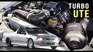 Download Turbo Ute by IMS Video