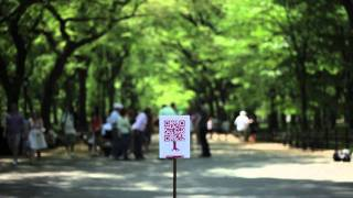 Download The World Park Interactive Museum @ New York's Central Park Video
