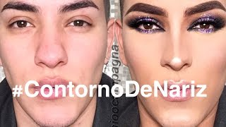 Download #TUTORIAL | Preparo de pele + Contorno de nariz | Antonio Campagna Video