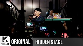 Download HIDDEN STAGE: Loopy(루피) Goldie on My Neck Video