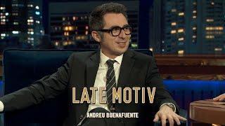 Download LATE MOTIV - Berto Romero y el día que le abrieron 'La Ventana' | #LateMotiv310 Video
