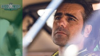 Download Dario Franchitti on his return to racing at Goodwood Video