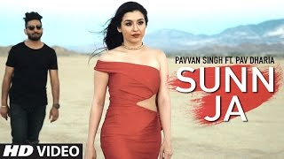 Download Sunn Ja Video song Pavvan Singh, Pav Dharia | ″Latest Punjabi Songs 2016″ | T-Series Apna Punjab Video