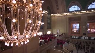 Download Apple Store Grand Central Station Opening Video