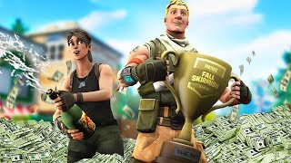 Download THE WORLDS BEST FORTNITE DUO (Won $510,000) Video