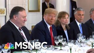 Download Public Evidence Suggests Robert Mueller Able To Bring Conspiracy Charge | Rachel Maddow | MSNBC Video