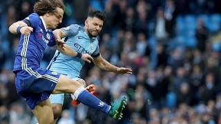 Download Man City Self Destruct | Aguero Should Be Banned Several Games Video