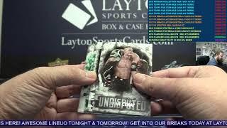 Download 18 Undisputed Wrestling 1 Box Break for David M Video