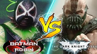 Download Bane vs Bane! WHO WOULD WIN IN A FIGHT? Video