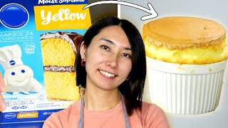 Download Can This Chef Make Cake Mix Fancy? • Tasty Video