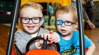 Download How to Deal With Children's Vision Problems Video