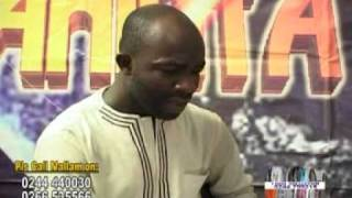 Download mallam alhassan powers 5 Video