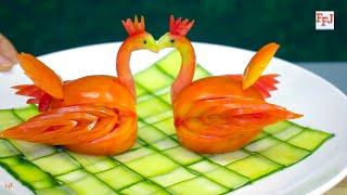 Download 6 Creative Tomato Arts & Hacks Video