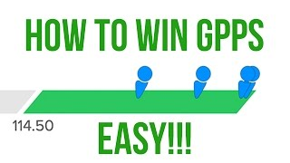 Download How to win GPP's for DFS (Fanduel, Draftkings) Video
