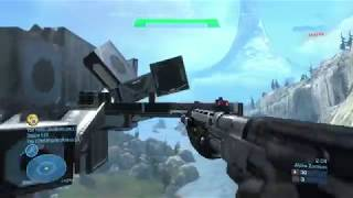 Download Halo: Reach - 106 Points on Uncongealed | By Drayster2000 Video