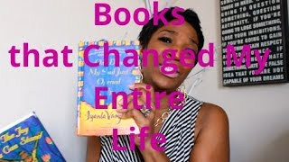 Download Books that Changed My Entire Life! Video