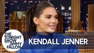 Download Kendall Jenner on Justin Bieber and Hailey Baldwin's Engagement Video
