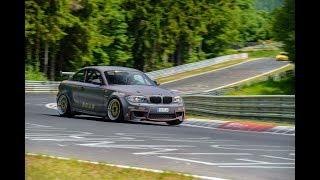 Download 500 HP BMW 1M SCHIRMER GT NORDSCHLEIFE ONBOARD Video