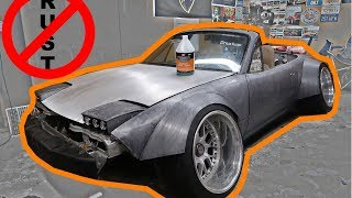 Download IT'S LIKE NEW!!! | CAMBERGHINI Rust Is GONE! Video