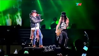 Download Guns N' Roses - Welcome To The Jungle (Live at Buenos Aires, Argentina 2016) Video
