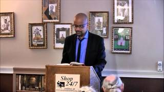 Download James McBride at The Alabama Booksmith, April 12, 2016 Video