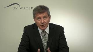 Download UN-Water Chair Mr Guy Ryder from High-level Symposium on SDG 6 and Targets Video