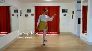 Download Learn The Madison | Routine Breakdown | Level 4 Lesson 13 | Shauna Marble | Lindy Hop Video