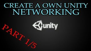 Download Unity3D | CREATE A OWN UNITY NETWORKING PART 1/5 Video