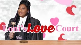 Download Loni's Love Court with Jeannie and Freddy Video
