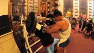Download All day - dvd do atleta Jorlan Vieira Video
