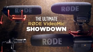 Download Best Video Microphone? The Ultimate RODE VideoMic Showdown! Video