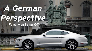 Download Ford Mustang GT - A German's Perspective - Everyday Driver Europe Review Video