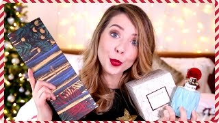 Download Luxury Christmas Gift Guide | Zoella Video
