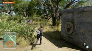 Download Watch Dogs 2 ep6 Video