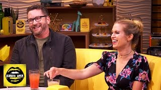 Download Always Open: Ep. 30 - Burnie Wasn't Invited | Rooster Teeth Video