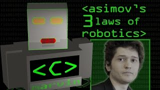 Download Why Asimov's Laws of Robotics Don't Work - Computerphile Video
