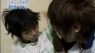 Download Waking up Yabu & Hikaru with Akame Video