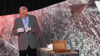 Download What history? The importance of historic preservation | Richard Stamps | TEDxOaklandUniversity Video