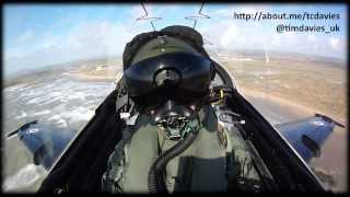 Download Low level flying QFI working - Hawk T2 Video