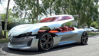 Download Top 10 Craziest Concept Cars 2019 Video