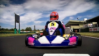 Download Tiff And Jason Take On Go Karting - Fifth Gear Video
