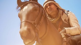 Download BATTLEFIELD 1 - GAMEPLAY MULTIPLAYER | HORSE BOY | PS4 PRO Video