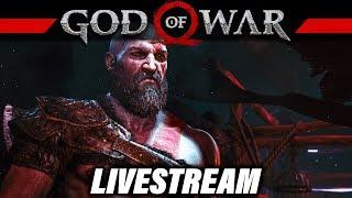 Download GOD OF WAR Livestream Deutsch - Ein letzter Trip!   Let's Play PS4 Pro Gameplay German Video