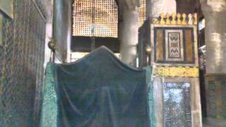 Download (EXCLUSIVE) Real and inside tomb of Prophet Muhammad Video